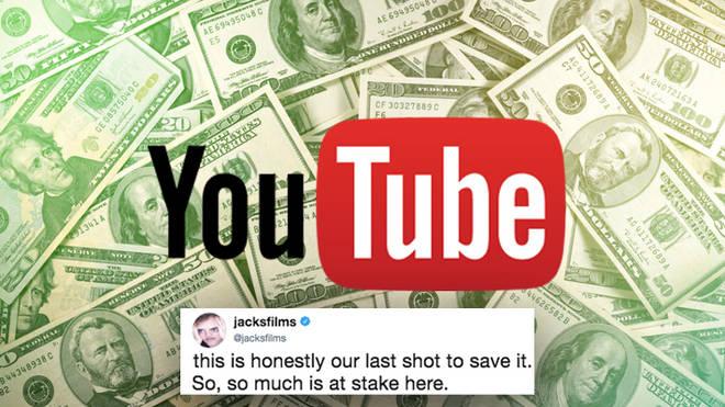 net neutrality youtube