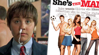 How well do you remember She's the Man?