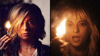 Gabbie Hanna says Bebe Rexha's Sabotage video rips off her Monster video