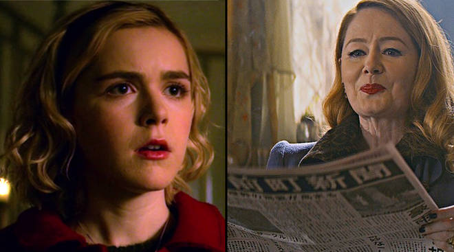 There's tons of tiny details in Chilling Adventures of Sabrina you probably missed