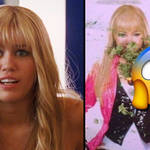 Hannah Montana's official Instagram posts weed photos to celebrate 4/20