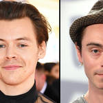 Harry Styles is fliming nude gay sex scenes in My Policeman with David Dawson