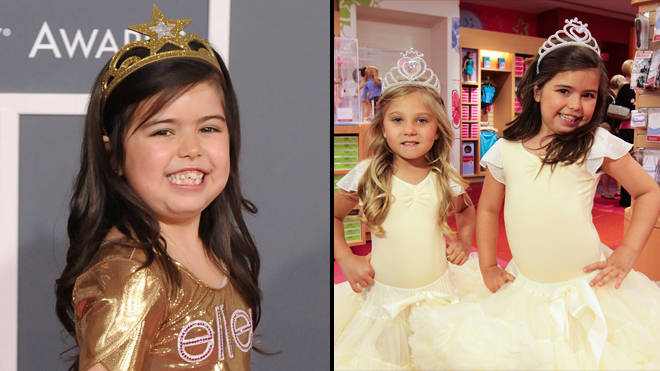Sophia Grace just turned 18 and she looks so different now