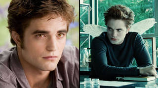 QUIZ: Would Edward Cullen from Twilight date you?