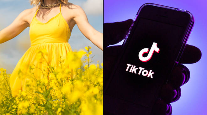 TikTok Sundress Challenge: Why is it banned on TikTok?