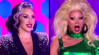 Michelle Visage Drag Race Down Under