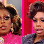 The Tamisha Iman and Monét X Change drama explained