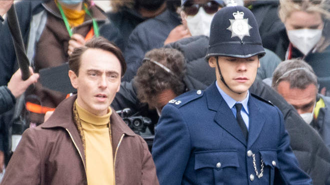 Harry Styles My Policeman: First look photos (2)