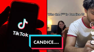 What does the Candice joke mean on TikTok? The punchline revealed