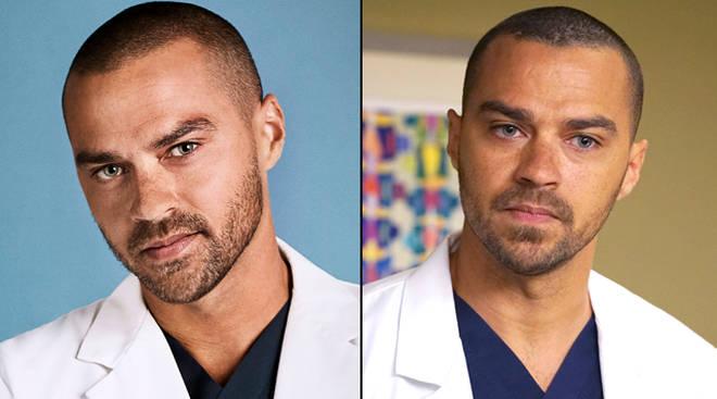 Grey's Anatomy: Jesse Williams exits after 12 seasons