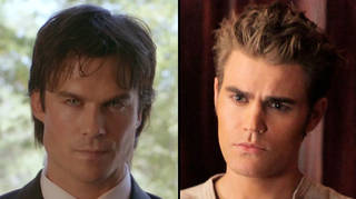 QUIZ: Do you belong with Damon or Stefan from The Vampire Diaries?