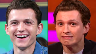 Tom Holland's best and funniest moments