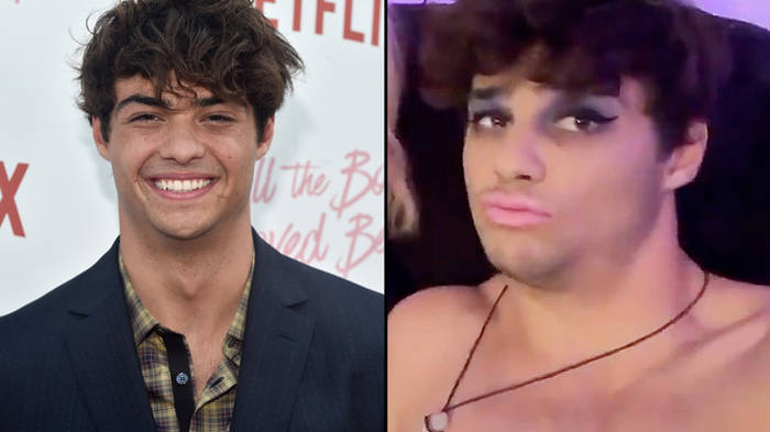 Noah Centineo Looks EXACTLY Like A Young Mark Ruffalo And The