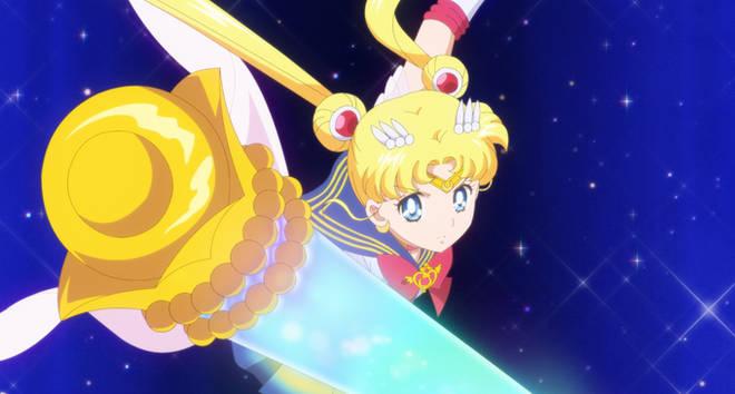 Pretty Guardian Sailor Moon Eternal The Movie - Production Stills