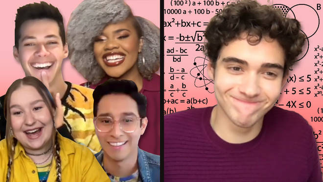 HSMTMTS cast vs The Most Impossible HSMTMTS Quiz | PopBuzz Meets