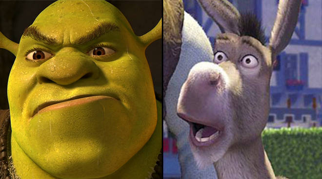 Shrek is being rebooted and people have a lot of feelings about it