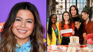 Miranda Cosgrove reveals what the iCarly characters are doing in the reboot