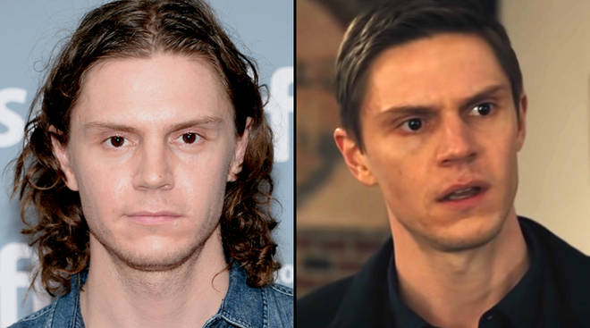 Evan Peters thought about quitting acting after Mare of Easttown drunk scene