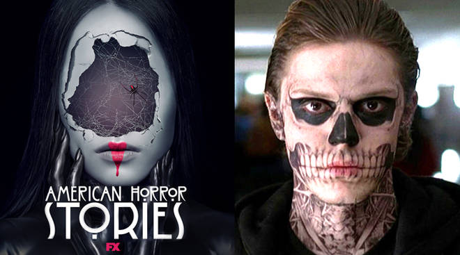 American Horror Stories release date: Spin-off will air in July