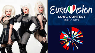 Eurovision: Sign petition for Frock Destroyers to represent UK