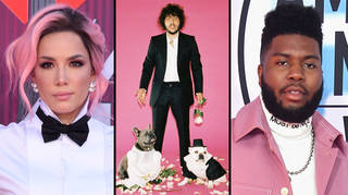 """Halsey, Khalid and Benny Blanco sued for """"ripping off"""" another song with Eastside"""