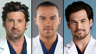 QUIZ: This in-depth Grey's Anatomy boyfriend quiz will reveal which character is your soulmate