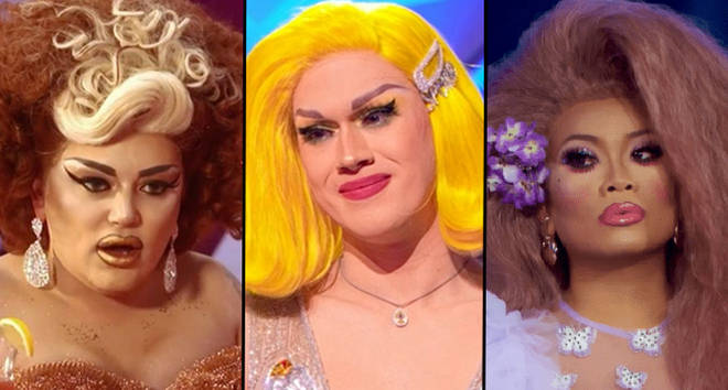 All the drag queens rumoured to be in International All Stars