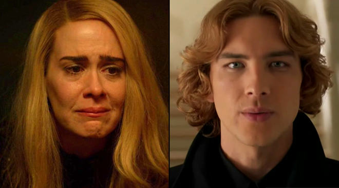 'American Horror Story' revealed how the witches died and fans aren't happy