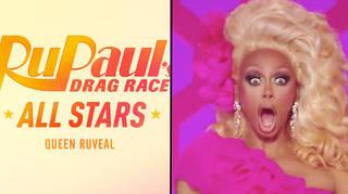 RuPaul's Drag Race All Stars 6