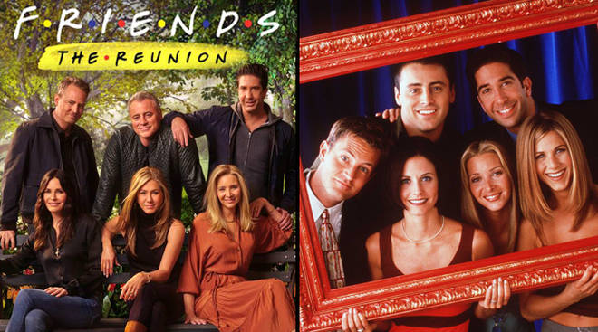 Friends Reunion release times revealed: Here's when it comes out in your country