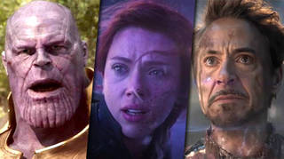 MCU Death Quiz: How would you die and who would kill you?