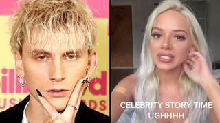 People troll Machine Gun Kelly on Instagram after viral TikTok video