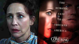 The Conjuring 3: How to watch online on HBO Max