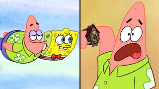 Patrick Star Show: Release date and news about the SpongeBob series