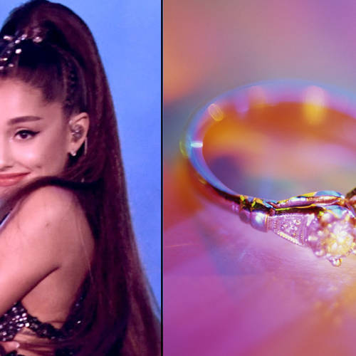 27 Ariana Grande 7 Rings Memes That Will Raise Your Net Worth