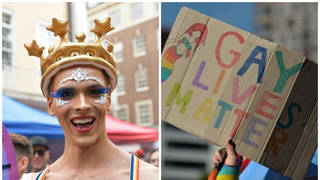 Pride events 2021: What is (and isn't) going on this year