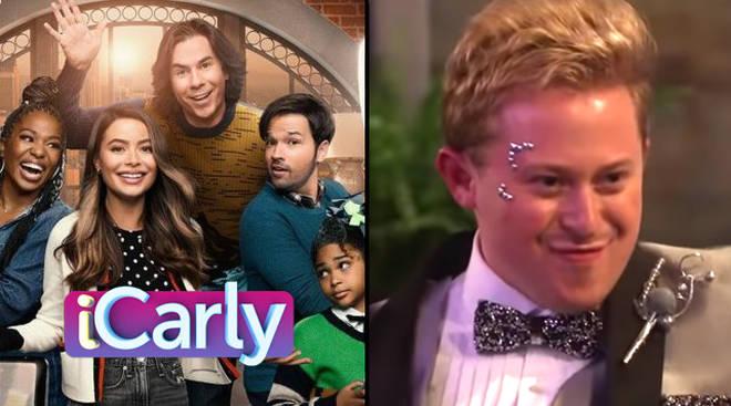 iCarly reboot trailer: Nevel Papperman returns
