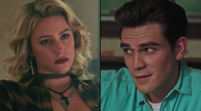 Riverdale, season 3, episode 4, 'The Midnight Club'