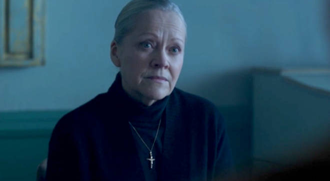 Sister Woodhouse Riverdale