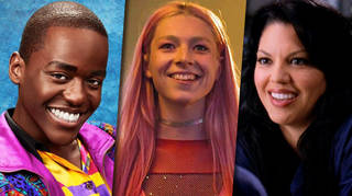 How well do you know these LGBTQ+ TV characters?