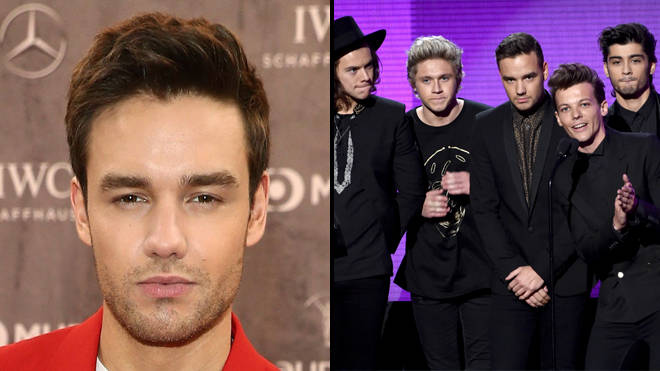 Liam Payne says he would be dead if One Direction hadn't gone on hiatus