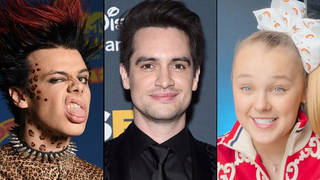 All the celebs who have come out as pansexual