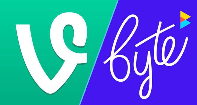 vine v2 byte app