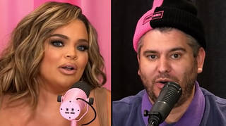Trisha Paytas and Ethan Klein Frenemies drama explained