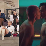 The first official Gossip Girl reboot trailer is finally here