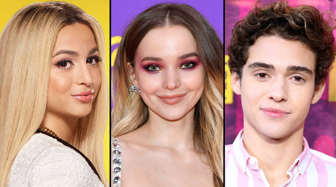 LGBTQ+ Disney Channel stars: 15 actors who've shared their coming out stories