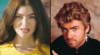 Lorde accused of ripping off George Michael with Solar Power