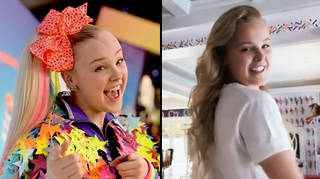 JoJo Siwa unveils new hair after ditching bows and ponytail
