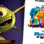 A new Monsters Inc. series is coming to Disney+ next month