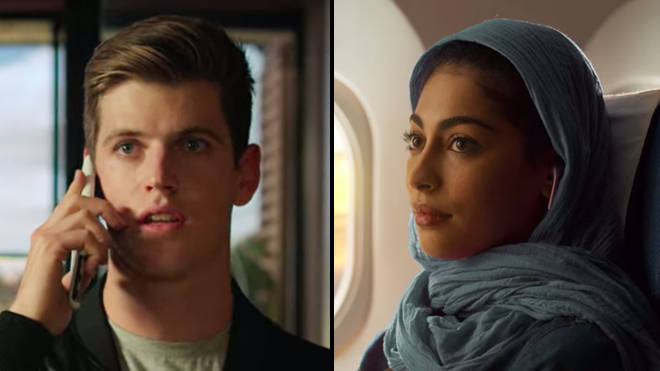 Elite Short Stories: Are Nadia and Guzmán still together in season 4?